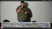 Dillon Kolar - Bend Comedy Showcase - Sept 18 2014