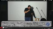 George Ingels - Bend Comedy Showcase - Aug 21 2014