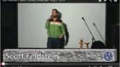 Sott Feldstein - Bend Comedy Showcase - Aug 21 2014